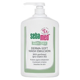 抗乾敏滋潤浴露 Sebamed Anti-Dry derma-soft wash emulsion