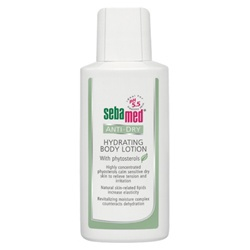 抗乾敏保濕乳液 Sebamed Anti-Dry hydrating body lotion