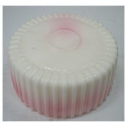 草莓奶昔 Strawberry Milkshake