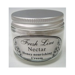 Fresh Line 花蜜-花蜜美顏活膚霜 Nourishing cream