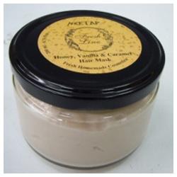 Fresh Line 護髮-花蜜活力護髮膜