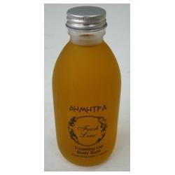 Fresh Line 狄米特-狄米特泡沫沐浴油