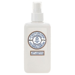 L'OCCITANE 歐舒丹 臉部卸妝-舒緩卸妝乳 Ultra Comforting Cleansing Milk