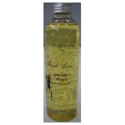 Fresh Line 勻體‧緊實-維納斯燃燒系體雕油 Slimming body oil