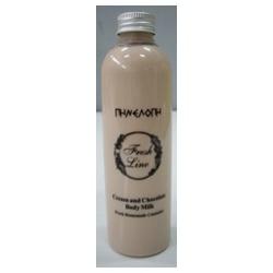 Fresh Line 身體保養-潤膚乳