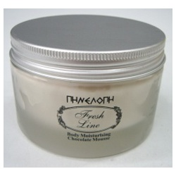 Fresh Line 身體保養-奶油巧克力潤膚霜
