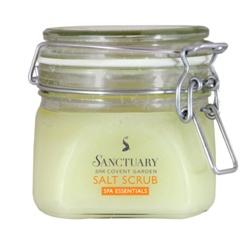 Sanctuary 聖活泉 SPA Essential-礦鹽磨砂膏 Salt Scrub