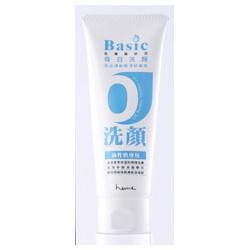 Basic油性肌專用洗顏料