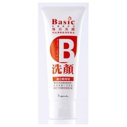 Basic混合肌專用洗顏料