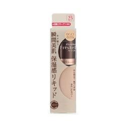 Freshel 膚蕊 粉底液-美肌保濕粉底液 SPF25‧PA++