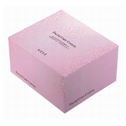 臉部保養用具產品-高絲 柔緻化粧棉