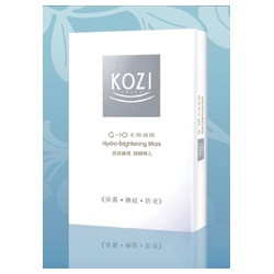 Q10水煥凝膜 KOZI Hydra-Brightening Mask