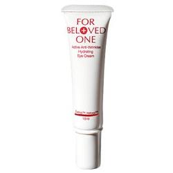 FOR BELOVED ONE 寵愛之名 眼部保養-高效抗皺保濕眼霜 Active Anti-wrinkles Hydrating Eye Cream