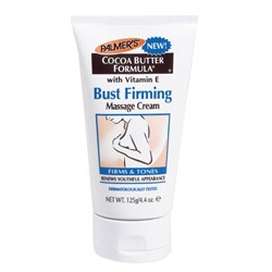 美胸緊緻霜 Bust Firming Massage Cream