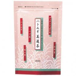 薏仁美選茶(標準型 ) Beauty Tea