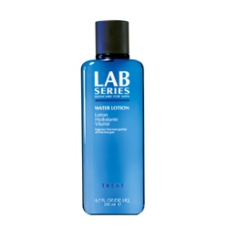 男仕臉部保養產品-保濕調理露 LAB SERIES WATER LOTION