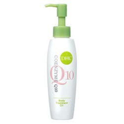 Q10美體緊緻精華油 Q10 Body Treatment Oil