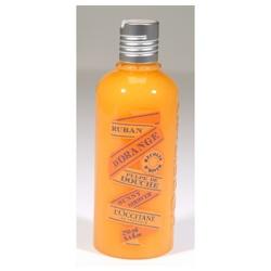 香橙節沐浴膠