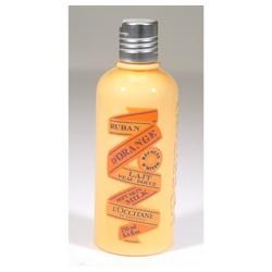 香橙節身體乳