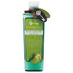生命之樹橄欖沐浴露