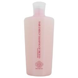 永恒的能量蘭花洗髮乳