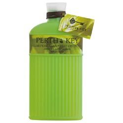 綠茶茶香洗髮精