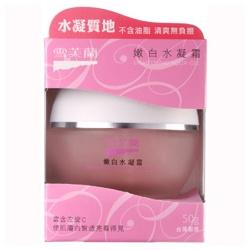 Cellina 雪芙蘭 臉部保養系列-嫩白水凝霜 Lightening Aqua Gel