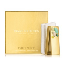 艾琳珍藏香氛系列固體香精 Private Collection Tuberose Gardenia Solid Perfume Compact