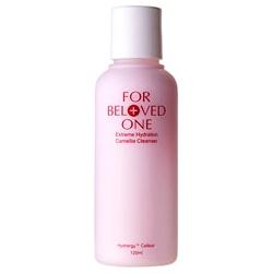 FOR BELOVED ONE 寵愛之名 極致保濕系列-山茶花保濕胺基酸潔膚乳 Extreme Hydration Camellia Cleanser