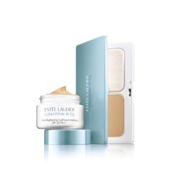 極致晶燦光亮白粉凝霜SPF20 PA++ Extra Brightening Gelcreme Makeup SPF20/PA++