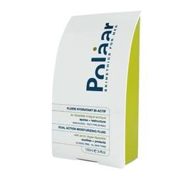 雙效保濕乳液 dual action moisturizer