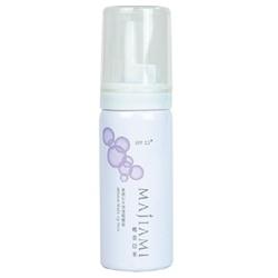 MAJIAMI 瑪奇亞米 泡沫系列-全效UV泡沫隔離霜