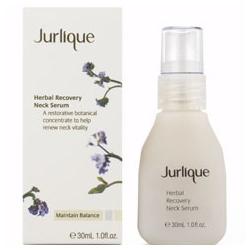 Jurlique 茱莉蔻 其他身體局部-活能美頸菁萃 Herbal Recovery Neck Serum
