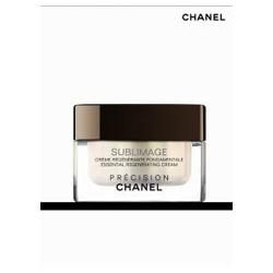 CHANEL 香奈兒 奢華精質系列-奢華精質乳霜-豐潤版 SUBLIMAGE Cream