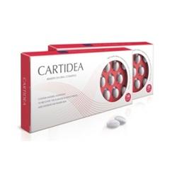 CARTIDEA 蔻迪亞 營養補助食品-粉紅綺肌菁華錠