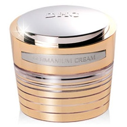DHC 問題對策系列-頂級GE(有機鍺)精華霜 DHC Germanium Cream