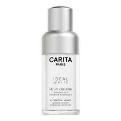 CARITA 凱伊黛 精華‧原液-冰晶潤白精華液 serum cristallin