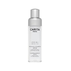 CARITA 凱伊黛 冰晶潤白系列-冰晶潤白調理隔離乳SPF30 emulsion cristalline SPF 30