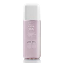 GoodSkin Labs 柔膚系列-柔膚潤澤潔面霜 good skin soft skin creamy cleanser
