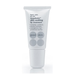 GoodSkin Labs  眼/唇保養-潤澤滋養護唇霜 megabalm&#8482 ultra soothing lip treatment