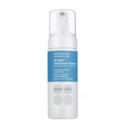GoodSkin Labs 全制痘系列-全制痘淨脂潔面露 good skin all right medicated cleanser