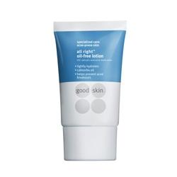 GoodSkin Labs 全制痘系列-全制痘無油脂保水乳液 good skin all right oil-free lotion