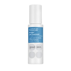 GoodSkin Labs 皮膚問題-全制痘面皰修護膠 good skin all right spot treatment