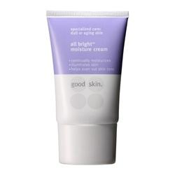 GoodSkin Labs  全煥新系列-全煥新光采保濕霜 all bright&#8482 moisture cream
