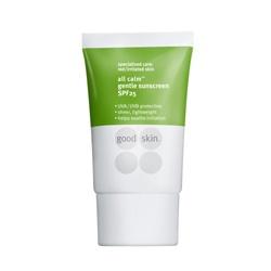 GoodSkin Labs  防曬‧隔離-舒緩防曬隔離霜 SPF25 all calm gentle sunscreen SPF25