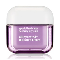 全潤澤強效保濕霜 all hydrated moisture cream