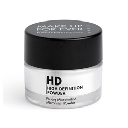 蜜粉產品-HD微晶蜜粉 High Definition Microfinish Powder