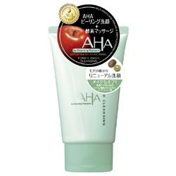 BCL 洗顏-AHA柔膚深層洗顏乳