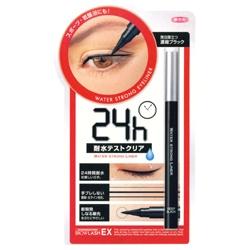 BCL 眼線-EX亮眼24h防水濃黑眼線液