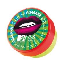 The Body Shop 美體小舖 基礎保養-防治愛滋瓜拿納護唇霜